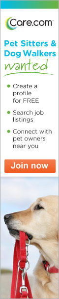 Petcare Banner 120x600 UK